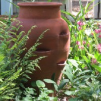 Terracotta Love: Now That's Amore!