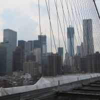 Field Trip: Brooklyn In A Box -- And On A Bridge