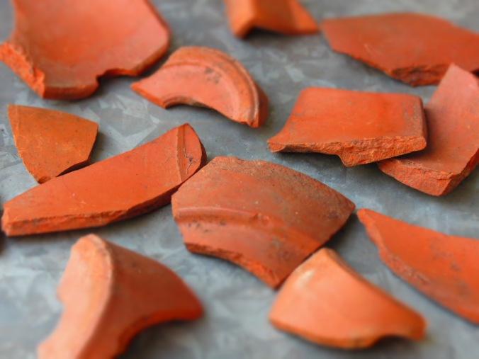 Terracotta Sahrds