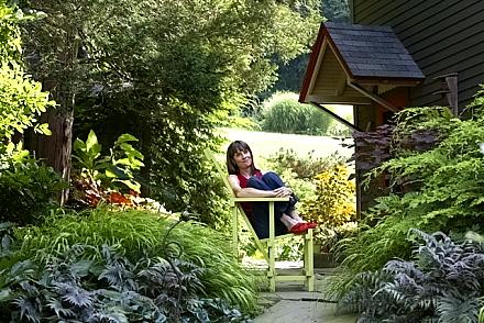 Margaret Roach Garden