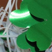 Bloomin' Update 38: It's So Easy Seeing Green