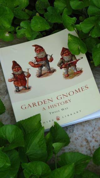 Garden Gnomes: A History