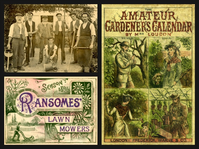Photos courtesy of The Garden Museum/London