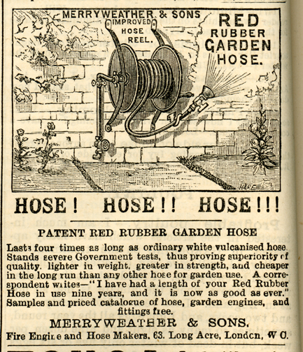 Photo courtesy of The Garden Museum/London