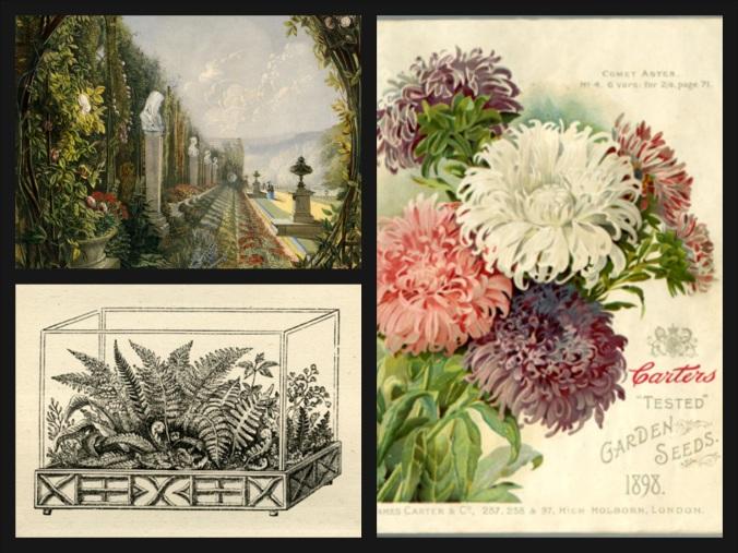 Photos courtesy of The Garden Museum/London.