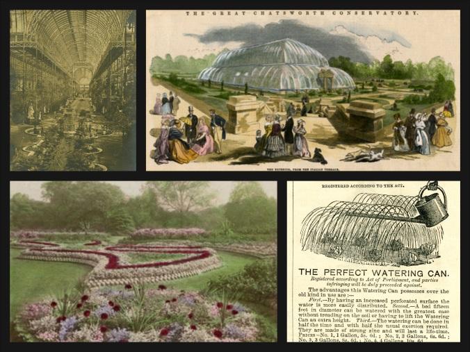Photos courtesy of The Garden Museum/London